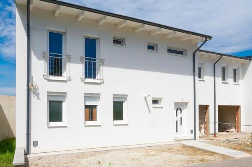 Traumhafte Doppelhaushälfte in Gerasdorf. Neubau.