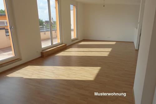 Exklusive DG Wohnung mit herrlicher Terrasse - NEUBAUPROJEKT - Wr. Neudorf