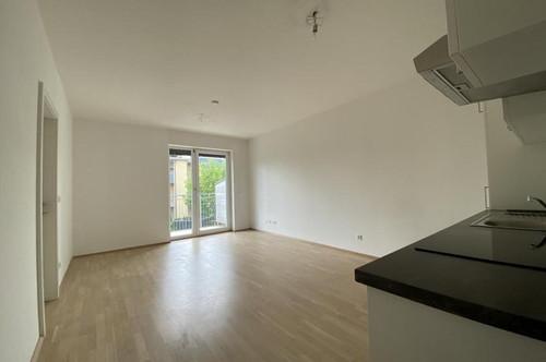 1 MONAT MIETFREI - PROVISIONSFREI für den Mieter - Liebenau - 57m² - 3 Zimmer - Ruhelage - großer Balkon - PKW-Abstellplatz