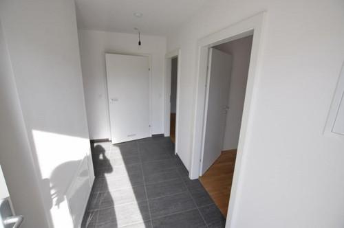 1 MONAT MIETFREI - PROVISIONSFREI für den Mieter - Neubau - St. Peter - 64m² - 3-Zimmer-Gartenwohnung - inkl. Parkplatz