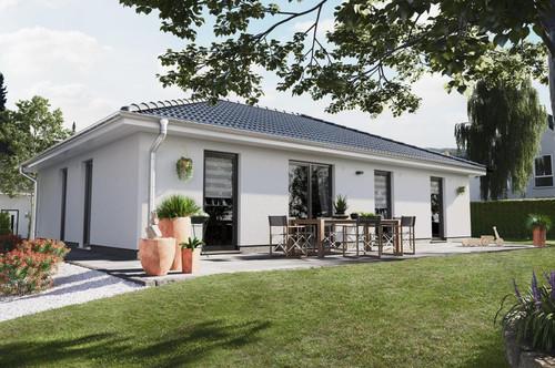 Leistbares Wohnen für die ganze Familie in Grünruhelage Gartenfreuden genießen in Ihrem Eigenheim