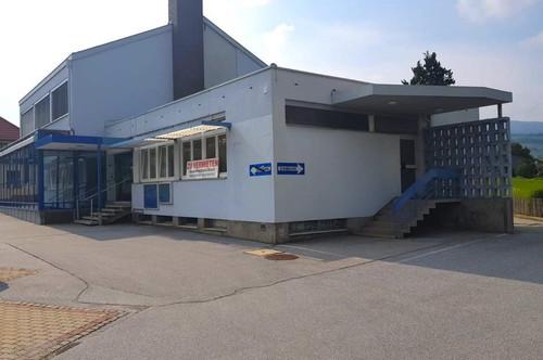 Köflach Büro/Ordination/Praxis, 125m², barrierefrei mit Parkplätzen zu mieten!