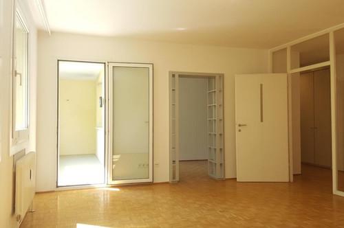 Salzburg-Maxglan/Riedenburg - elegante 2 1/2-Zimmer-Wohnung