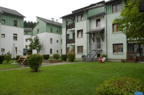 Objekt 769: 3-Zimmerwohnung in 4850 Timelkam, Waldpoint 5, Top 78