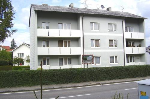 Objekt 211: 2-Zimmerwohnung in Mehrnbach, Mehrnbach 90, Top 4