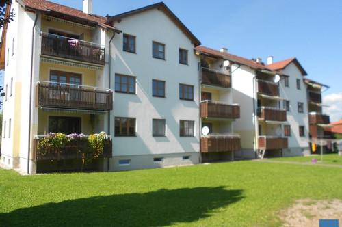Objekt 505: 3-Zimmerwohnung in Andorf, F.X.-Wirth-Straße 4, Top 16