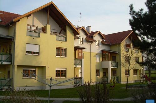 Objekt 522: 3-Zimmerwohnung in St. Marienkirchen bei Schärding, Schärdingerstraße 16, Top 11