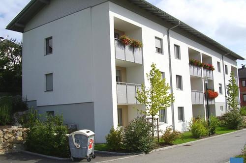 """Objekt 344: """"Betreubares Wohnen"""" in Höhnhart, Höhnhart Nr. 28, Top 3"""