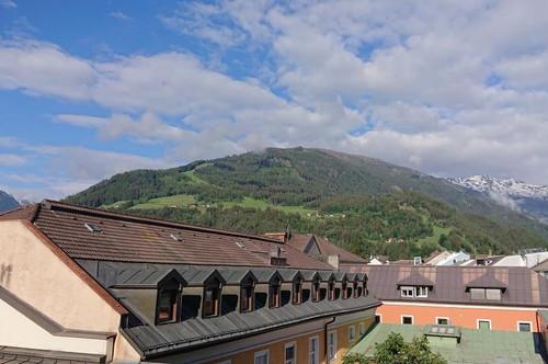 Mietwohnung im Stadtzentrum von Lienz