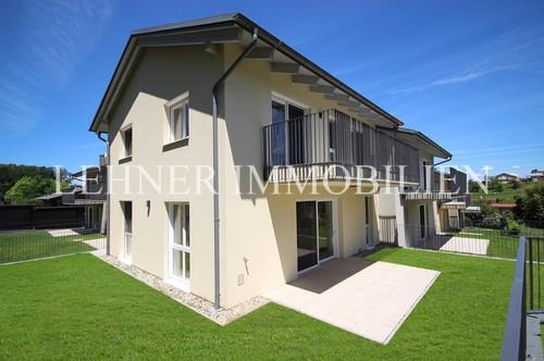 * Sofortbezug in Lannach * Hochwertige Doppelhaushälfte in toller Aussichtslage *