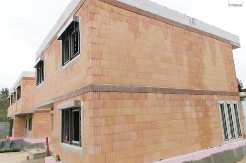 Doppelhaushälfte in Strasshof an der Nordbahn - 168 m² Wohn/Nutzfläche - Höchste Qualität Baumeisterhaus