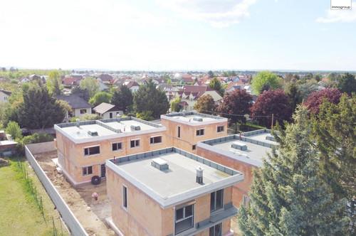 Höchste Qualität Baumeisterhaus - Traumhaftes Einfamilienhaus in Strasshof an der Nordbahn