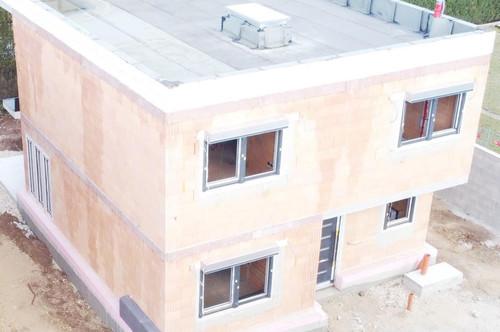 Höchste Qualität Baumeisterhaus: Einfamilienhaus in Strasshof an der Nordbahn - 172 m² Wohn/Nutzfläche