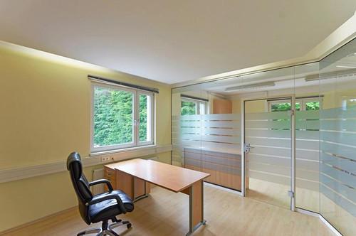 Wohlfühl-Büro westlich nahe Wien