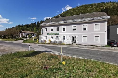 Mietwohnungen von 45 m² - 51 m²