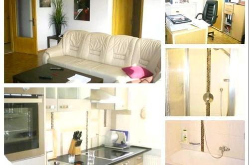 Vöcklabruck-Schöne Wohnung in zentraler Lage