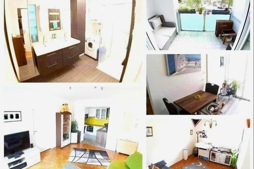 Graz - Schöne Wohnung mit Balkon/Loggia in zentraler Lage
