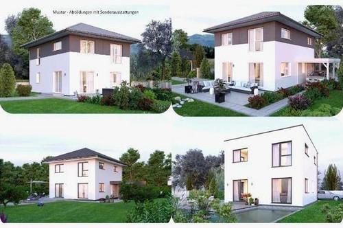 Weißkirchen - ELK-Haus und Grundstück (Wohnfläche - 117m² - 129m² & 143m² möglich)