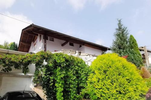 Anlageobjekt Haus mit 3 Wohnungen Ritzing Völkermarkt