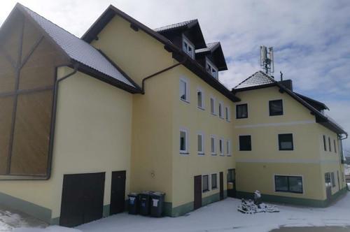 Anlageobjekt mit 5 Wohnungen im Sonnenparadies Diex