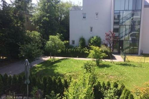 2 Zimmer Wohnung inkl. südlich ausgerichteter Loggia Nähe U6 Siebenhirten