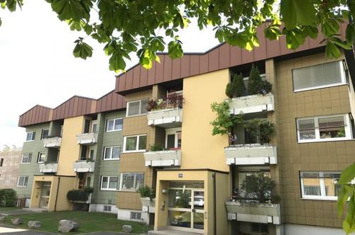 3 Zimmerwohnung, 2 Balkone in Landskron