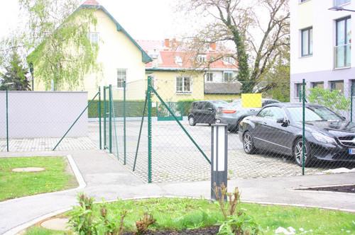 ** Stellplatz in Baden in der Mühlgasse 58! **