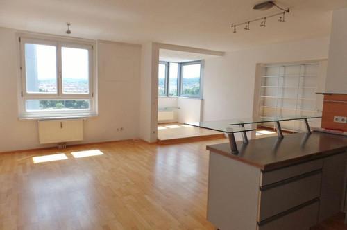 Wunderschöne 3 Zimmer Wohnung mit 19m² Terrasse und Tiefgarage nahe Gersthof - 1170 Wien