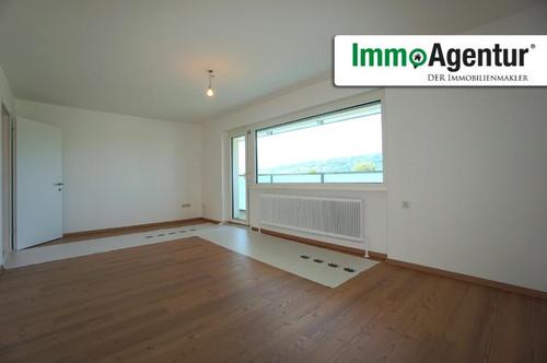 Sanierte 3-Zimmerwohnung mit Balkon in Feldkirch