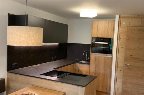 Alleineigentum-Appartement mit Loggia++ERSTBEZUG++