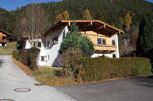 Achensee - Einfamilienhaus in sonniger Lage