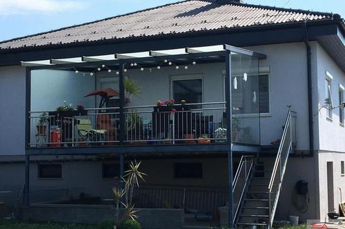 Preiswertes Doppelhaus mit großem Grund ¤ 295.000.-