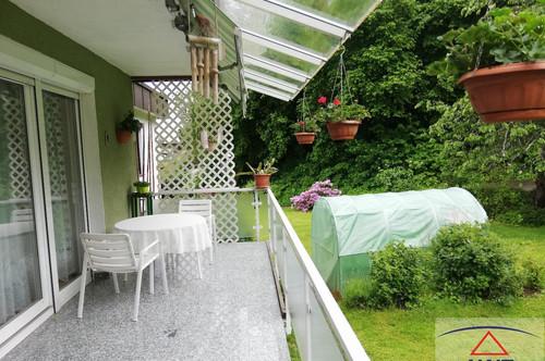 Wunderschönes Einfamilienhaus in Bungalowstil