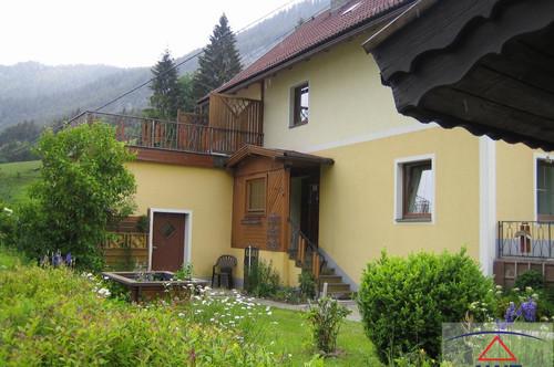 Schönes Wohnhaus mit Aussicht nähe Villach