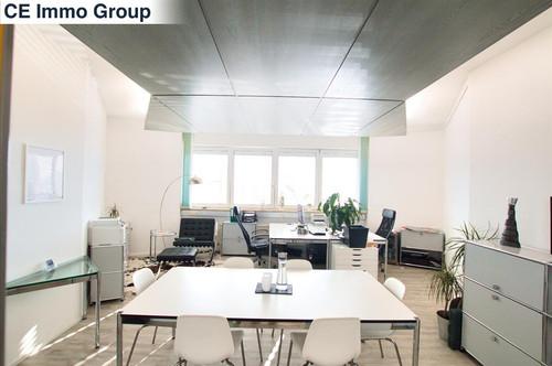 Attraktiver Arbeitsplatz! Büro-/Praxisfläche (4A) mit Klimaanlage in Hörsching zur Miete