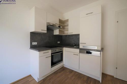 3 Zimmer Wohnung mit optimalem Grundriss ++ Nähe Leechwald und Hilmteich ++ 26m² Garten & 17m² Terrasse