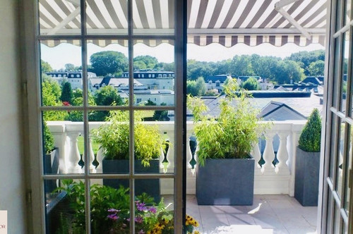 Charmante Dachterrassenwohnung im Wohnpark Fontana