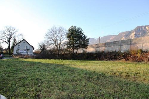 Gewerbegrundstück in Fürnitz zur Pacht