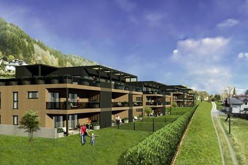Traumhafte Eigentumswohnungen - 2 Gartenwohnungen PROVISIONSFREI