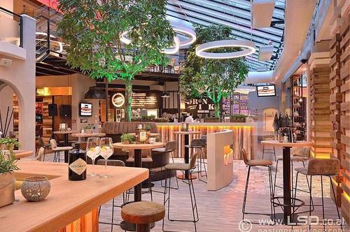 Charmantes Trend-Café mit Cocktailbar (Welser Innenstadt)