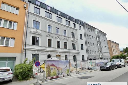 NEUBAU | Großzügige 2 Zimmerwohnung mit Balkon in Linz!