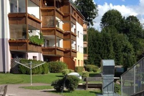 Großzügige 4-Raum Terrassenwohnung in Saalfelden