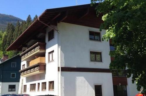 Günstige 3-Raum Wohnung in Hüttau