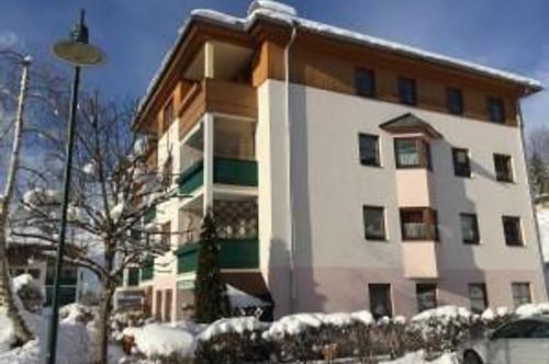 Großzügige 3-Raum Wohnung in Saalfelden