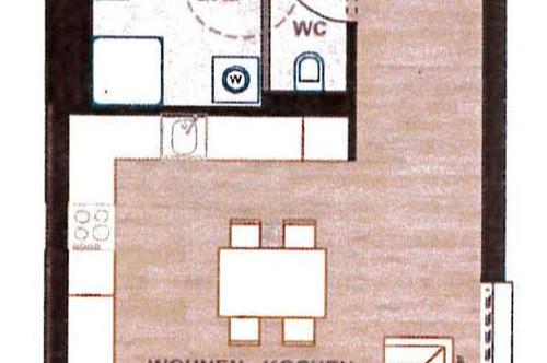 Hötting - Neubau - 2-Zimmerwohnung
