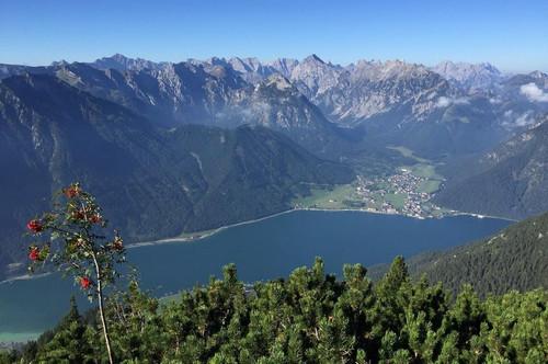 Renditeobjekt mit Potenzial in Achenkirch!