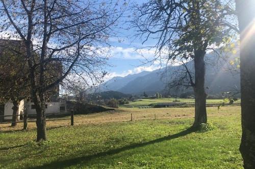 Bauträger aufgepasst! Idyllische Grundstücke in Kärnten mit Projektierungskonzept