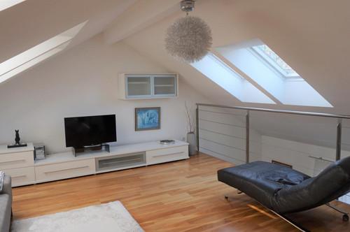 Traumhafte Dachterrassenwohnung in perfekter Lage