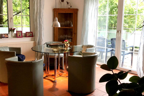 Schönes Einfamilienhaus in ruhiger Wohnsiedlung
