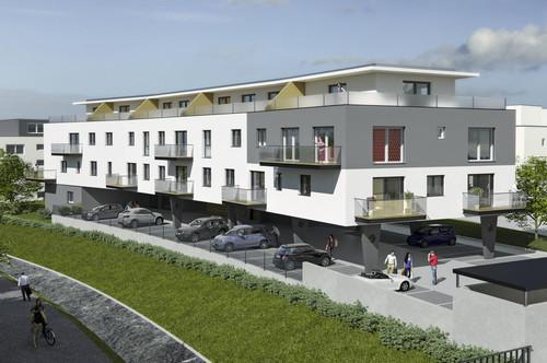 Luxuriöse Familienmaisonette mit wunderschönen Dachterrassen